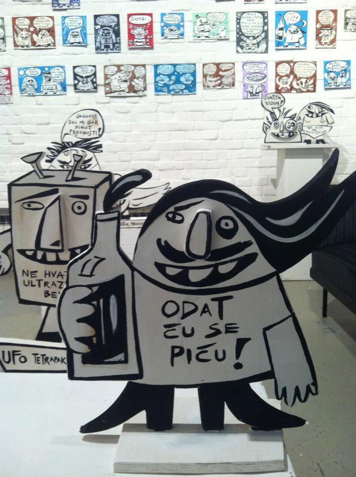 Zupa Miro Hrvatska Udruga Likovnih Umjetnika