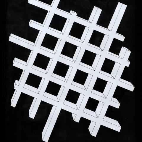 Dijagonale u prostoru