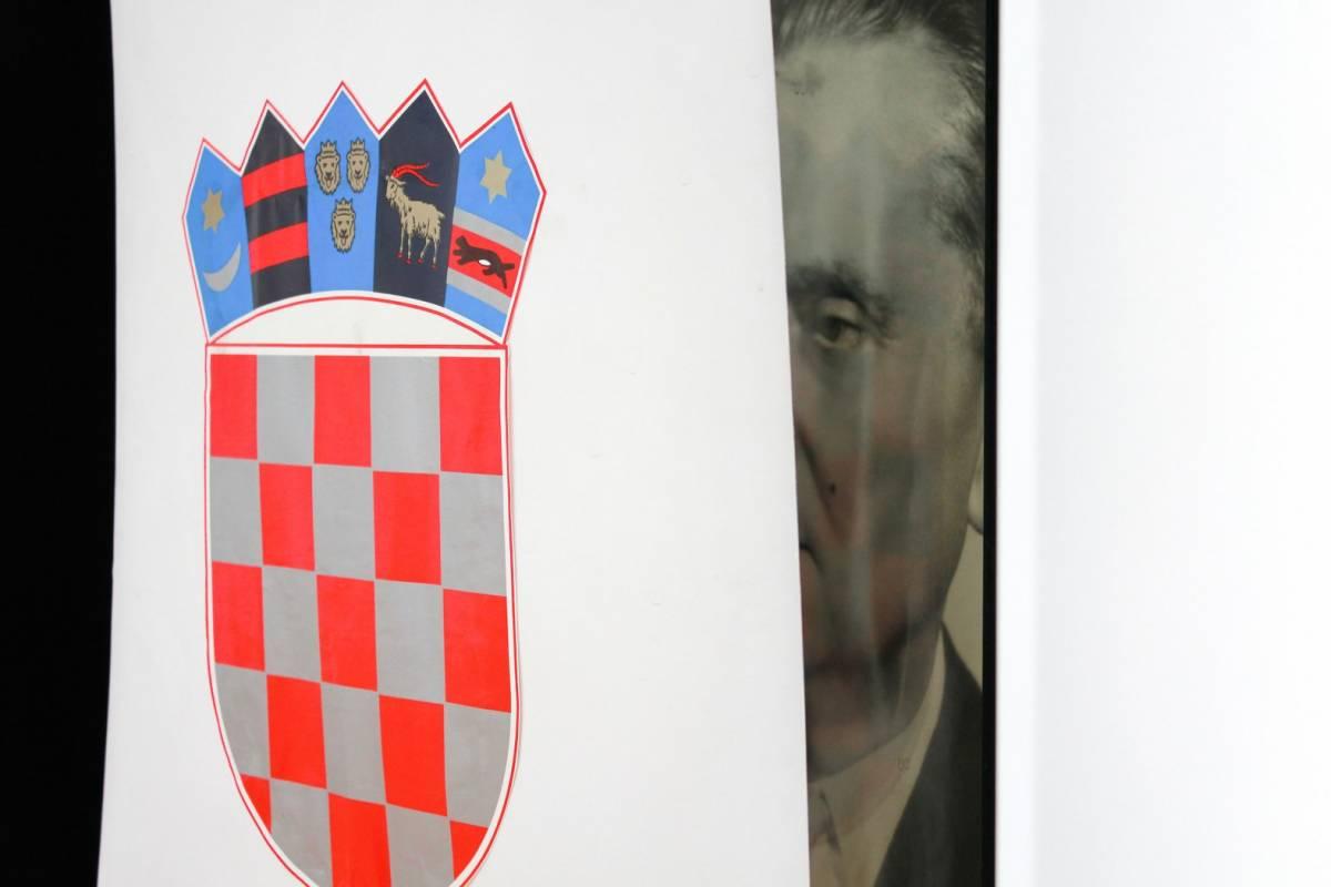 """MARIO MATOKOVIĆ   """"NEPODNOŠLJIVA LAKOĆA INERCIJE""""- otvorenje izložbe u Salonu Galić – četvrtak 23.08.2018."""