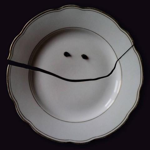 Prazan i sretan / Empty and Happy (Trienale hrvatskog autoportreta, 2014)