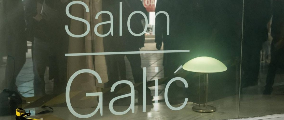 OPEN CALL FOR EXHIBITING in GALLERY SALON GALIĆ  IN 2020