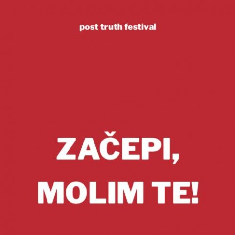 ZAČEPI, MOLIM TE!/SHUT UP, PLEASE!