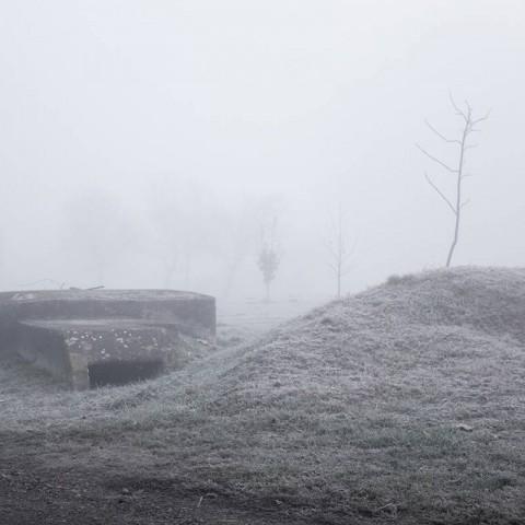 Bunker, Nuštar (Domagoj Burilović, 2019.)