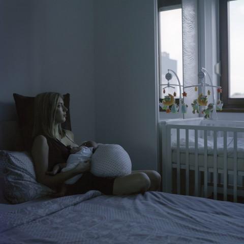 JELENA BLAGOVIĆ Nove samoće / New Solitudes