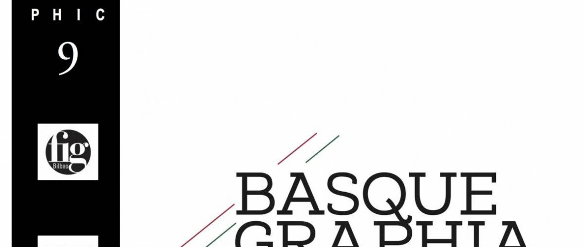 Group exhibition BASQUEGRAPHIA by FIG BILBAO