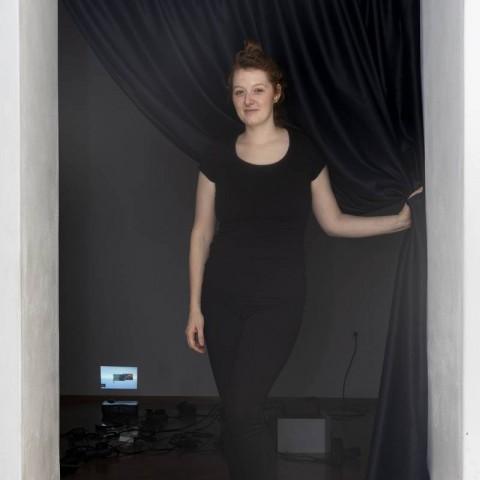 Ivana Tkalčić, finalistica nagrade Radoslav Putar 2021