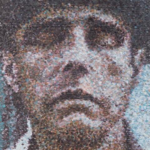 MITAR MATIĆ Portreti