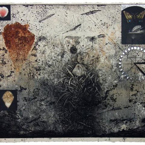 9. Splitgraphic bijenale 2019-2020  /   YOSHIO IMAMURA /
