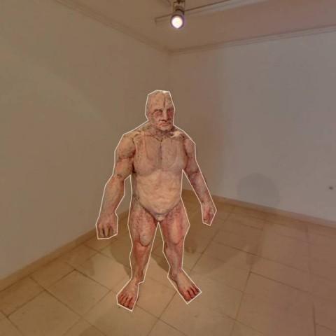 Životinja – Virtualna izložba