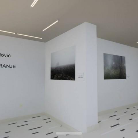 Teraformiranje Domagoj Burilović – Virtualna izložba