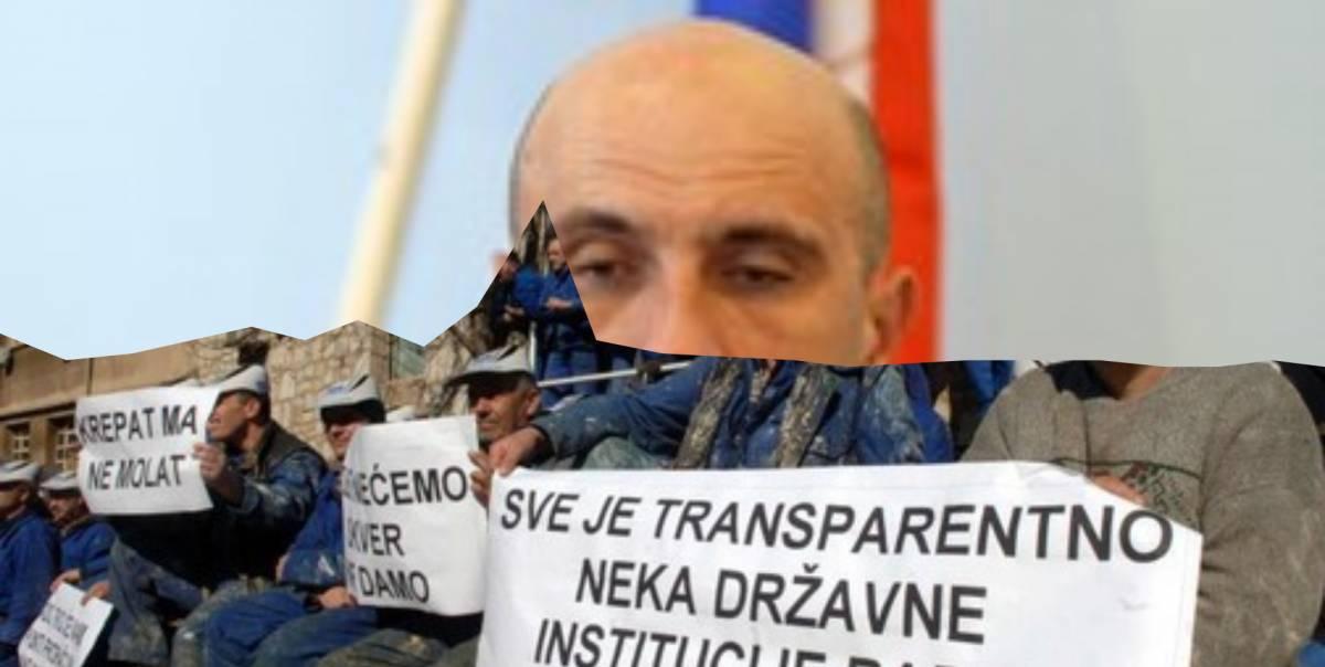 """pozivnica- MIHAEL GIBA """"Arheologija rada"""" u Salonu Galić – 22.03. od 19:00 sati"""